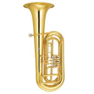 3 Rotary 3/4 Tuba (BB-300) pictures & photos