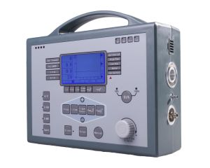 Emergency and Transport Ventilator (HFS3100A)