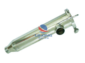 Stainless Steel Sanitary Filter pictures & photos