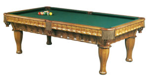 Luxury Pool Table (TP002)