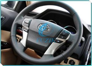 Reiz Mark-X Wire-Free Keyless Entry Keyless Go Smart Key Push Button Remote Start Car Alarm Plug&Play for Toyota