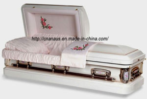 Ana Metal & Wood Caskets Manufacture pictures & photos