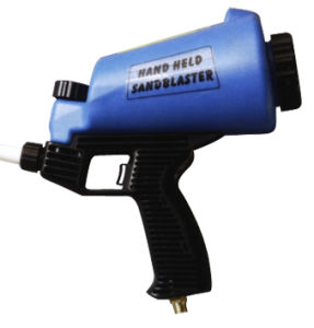 Hand Hold Blaster (DJ-HSB-II) pictures & photos
