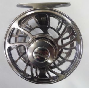 2013 New Developed CNC Super Large Arbor Fly Reel (CNC-IV-NE)