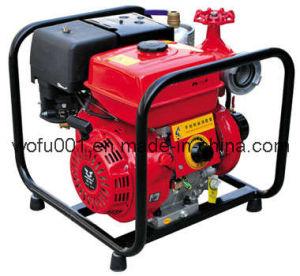 Portable Fire Pump pictures & photos