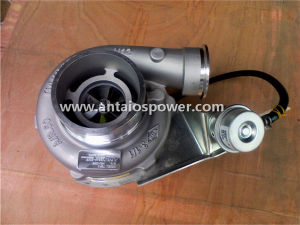 Turbocharger for Dcec Cummins Genuine Spare Parts pictures & photos