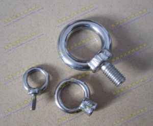 Stainless Steel JIS1168 Eye Bolts pictures & photos