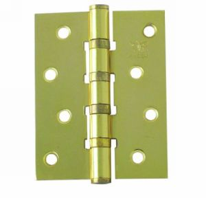 Heavy Duty Iron Hinges with 4bb China Manufacture (SH-002B) pictures & photos
