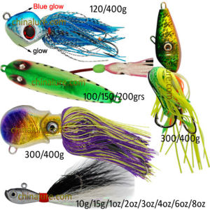Fishing New Jigging Lure