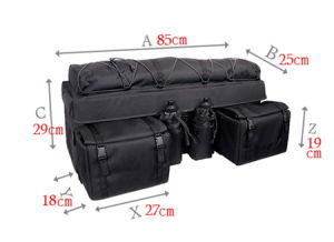 ATV BOX, ATV BAG (ATV BAG-003)