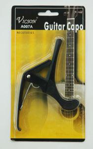 Guitar Capo (A007A)