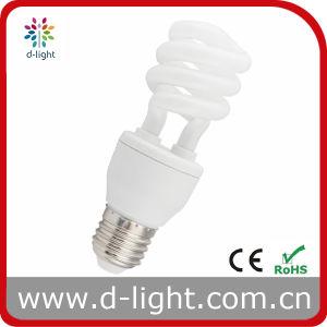 High Quality Spiral CFL/ESL -11W T3