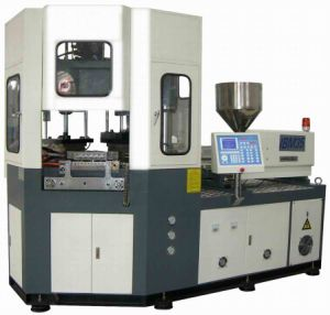 Injection Blow Molding Machine (ZC45)