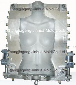 Plastic Mannequin Mould