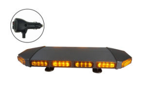 LED Mini Lightbar for Police Car pictures & photos