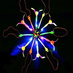 LED Slingshot Helicopters Wholesale Custom pictures & photos