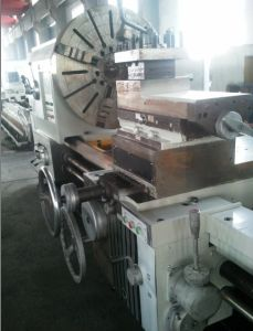 Long Bed Horizontal Lathe pictures & photos