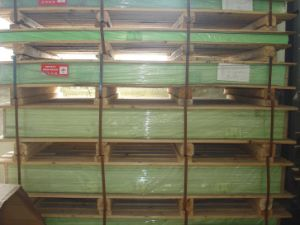Aluminum/Aluminium Sheet (TR-S001) pictures & photos