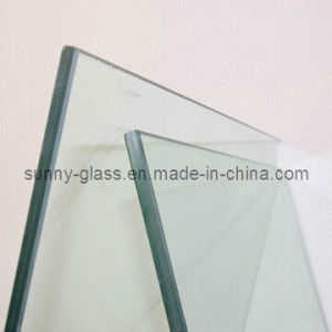 4-19mm Toughened Glass/Tempered Glass pictures & photos