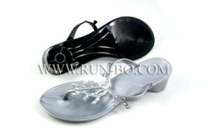 Qualified Women′s Injection Shoes (#RX-AK81013)