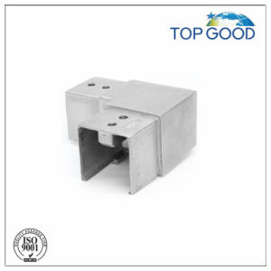 Stainless Flexible Connector Horizontal for Channel Tube Systems pictures & photos