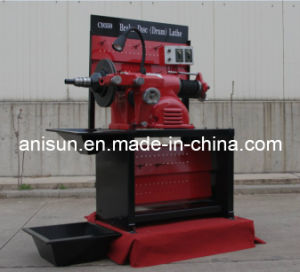 Auto Brake Drum Boring Machine