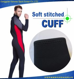 Men Quality Keep Warm 3mm Neoprene Diving Wetsuit