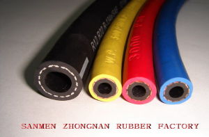 EPDM Agriculture Spray Hose for Agriculture Irrigation pictures & photos