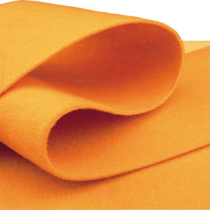 Paper Making Felt/Clothing/Fabric