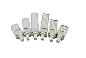 LED PLC G24 Lamp (5W/8W/11W)