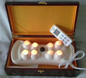 Accupressure Thermal Massager