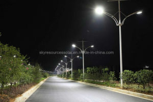 Solar Street Light With Class A Solar Module (YZY-LD-012) pictures & photos