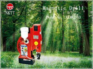Magnetic Drill (NKMCD40)
