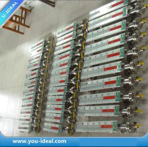 Magnetic Level Indicator-Liquid Level Gauge (UHC-C) / Float Level Switches, Float Level Transmitter pictures & photos