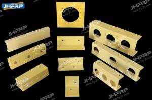 UL Certifed Fiberglass FRP Electric Insulation Part pictures & photos