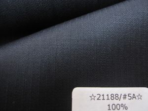 Worsted Wool Fabrics - 1 pictures & photos