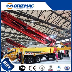 Sany 37m Concrete Pump Trucks (SYG5260THB) pictures & photos