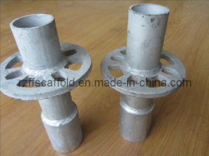Ringlock Scaffolding Base Collar (FF-B003) pictures & photos