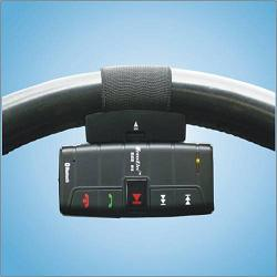 Car MP3 Player (Smart and Handsfree)