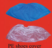 PE Shoes Cover