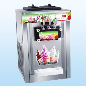 Soft Ice Cream Machine (MQ-L22A-B)