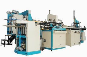 Competitive Packaging Machinery (LY-600ZH) pictures & photos