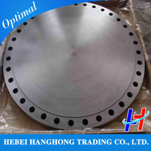 Carbon Steel Blind Standard Welded ANSI Flange