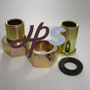 Steel Water Meter Coupling for Single Jet pictures & photos