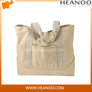 Stylish Large Capacity Cheapest Top Quality Luxyry Custom Tote Bag pictures & photos