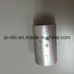 Small Aluminum Machinery Pipes pictures & photos