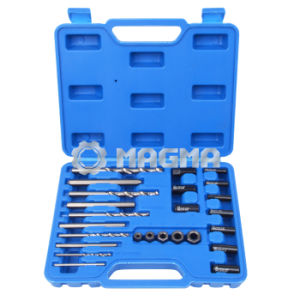 25 PCS Screw Extractor Set (MG50936) pictures & photos
