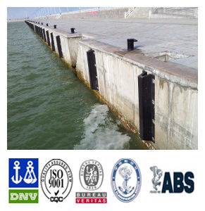 Marine Arch Fenders/Arch Fender/Arch Rubber Fenders