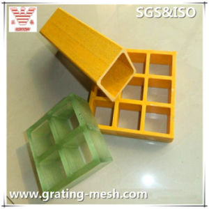 Fiberglass Molded Grating, GRP/FRP Grating