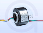 ID38mm Od99mm Electric Through Bore Connector